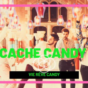 Image 4/4 Cache Candy