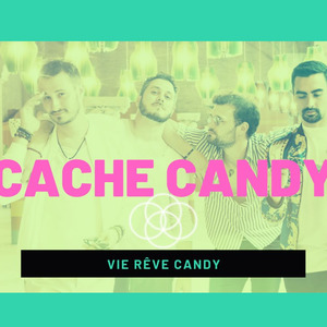 Image 3/4 Cache Candy