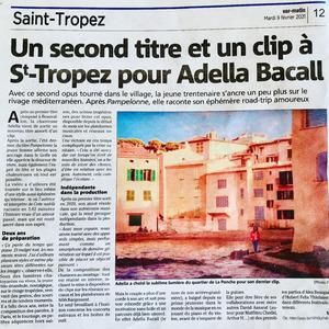 Image 5/5 Adella Bacall