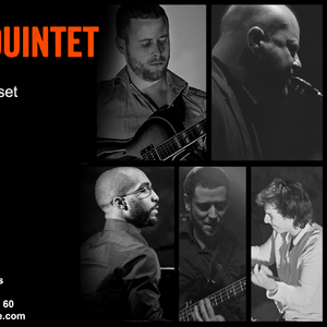 Image 3/4 Isthme Quintet