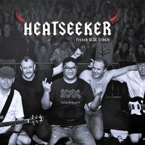 HEATSEEKER (French ACDC Tribute)