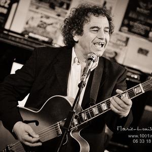 Manuel Fraiman Quartet