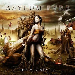 Image 2/3 Asylum Pyre