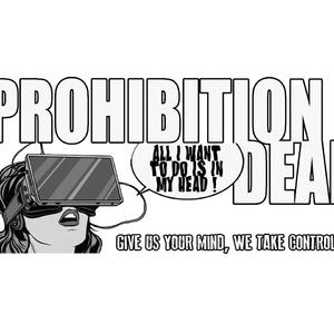 Prohibition Dead