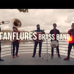 Fanflures Brass Band