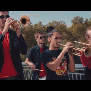 Image 3/6 Fanflures Brass Band