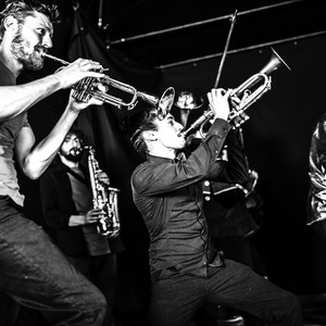 Image 1/6 Fanflures Brass Band