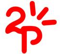 Logo À 2 Pas de la Scène